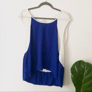 Flowy shirt